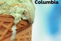 All Things Columbia