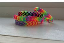 ~ bracelet elastique ~