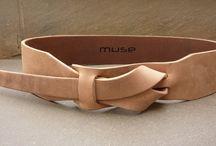 nice belt