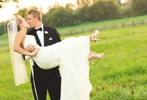 Brides and Grooms at MSF / by Mint Springs Farm