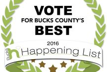 Bucks County / Bucks County, Doylestown happenings & events