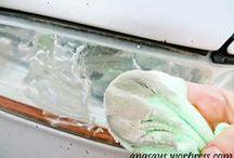 autó tisztítás