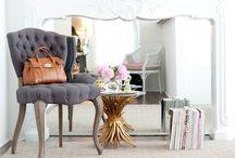 seating / by Linda Jankowski