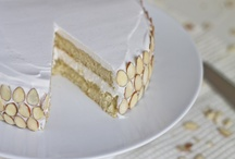 Pinterest Food Inspirations - Cakes / by Ross Sveback