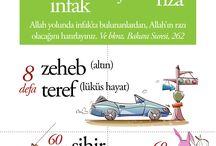 Kuran'dan inciler