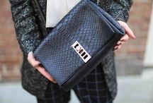Coveted Clutches