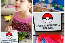 Pokemon: Creative DIY Ideas