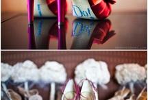Wedding / by Samantha Huismann