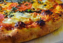 Pizza Rezepte