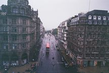 I love England / by Becca Coy