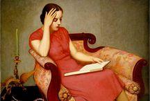 Reading Women.