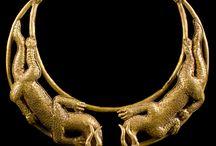 Scythian Gold