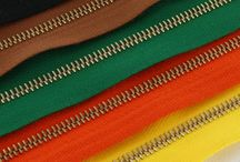 Riri Zippers / Buckleguy is a leading distributor of Riri zippers by the yard for sale online. It is one of, if not the highest quality zipper available. We stock a large variety of tape and teeth colors, as well as one way and two way zippers.