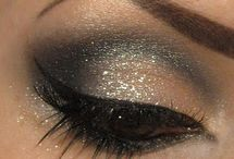 Make-up & Nails / hair_beauty