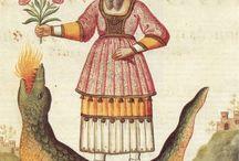 Zoroaster clavis artis