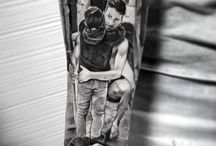 Tattoo hardlopen