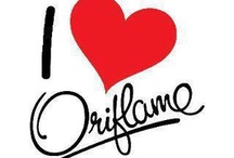 ORIFLAME / by Carmen Slarga