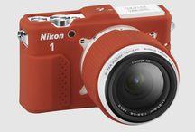 Future fotoaparaty / Upravené a fantastické fotopřístroje