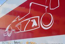 Decorazione camion Ashenkoff / Decorazione camion Ashenkoff #selfadhesive #iveco #eurocargo #ilovewrapping #gowraporgohome #design #cardesign #arteinstudio #wrapinstudio #ashenkoff #formula #avery