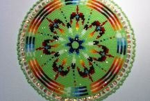 beadwork / by S G