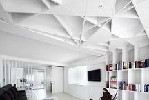 Interior Ceilings