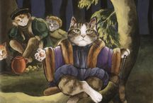 Cats: Shakespeare's Cats