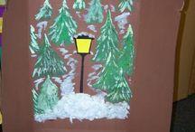 Narnia holiday club