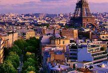 Travel Paris And London
