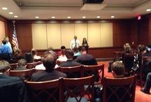Washington DC with FRC Teams 27, 1086, 1671, 1816, 4153 / Advocacy on STEM!