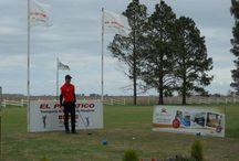 Auspicios / El Práctico participa y auspicia eventos deportivos, culturales y educativos.