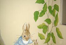 Little Peter rabbit