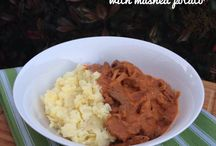 Thermomix Dinner - Tried and tested