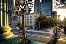 Melbourne / by Stephanie Somerville