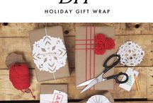 cards and wrapping / by Nitika Bhatnagar