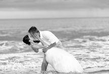svatba u moře ⚓