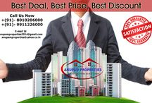 Buy Property in Faridabad | 9911-22-6000 | Residential Property of Plots