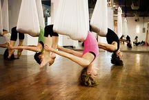 Fitness is No Sweat / by Elle W.