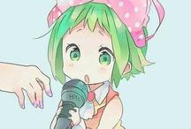 Vocaloid GUMI
