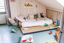 Montessori chambre