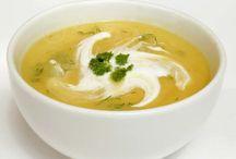 Culinaria - Ciorbe, Supe, Creme