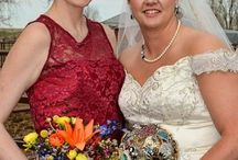 Nieces and nephews weddings / Weddings