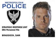 Sam  Braddock
