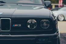 BMW M Powers
