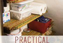 Organizing [home]