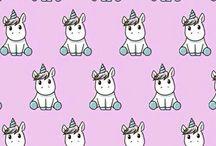 unicorn ***