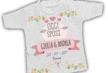 Mini t-shirts_Matrimonio