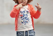 Babyface Toddler GIRLS WINTER 2016 lookbook