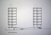 Hidden Sections / Sections belonging to projects and buildings selected and published by Hidden Architecture