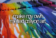 Arts & Crafts.