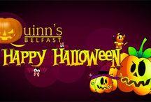 Quinn's Belfast